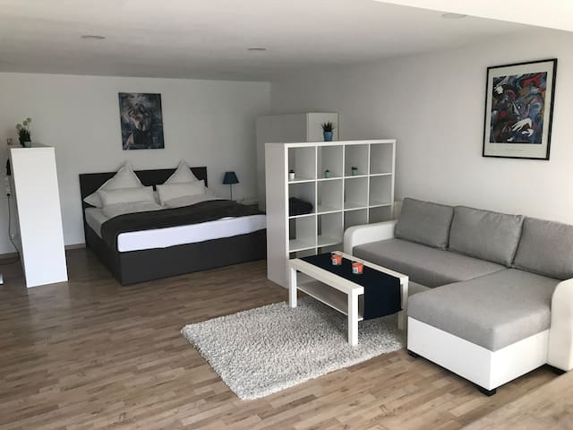 Wunderschöne Wohnung mit Terrasse in TOP-Lage