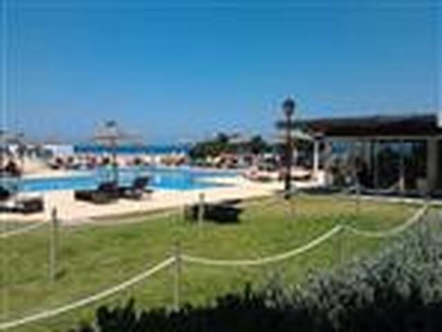 Apartamento turístico junto al mar - Sant Josep de sa Talaia - Pis