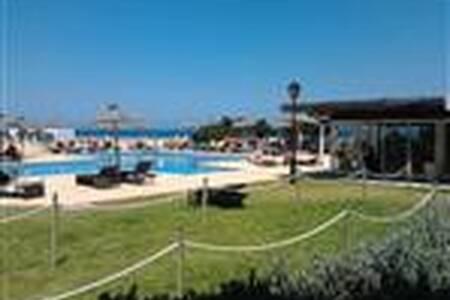 Apartamento turístico junto al mar - Sant Josep de sa Talaia - Departamento
