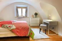Bedroom3 - Bruno Matratzen - https://www.brunobett.de/ch/matratze