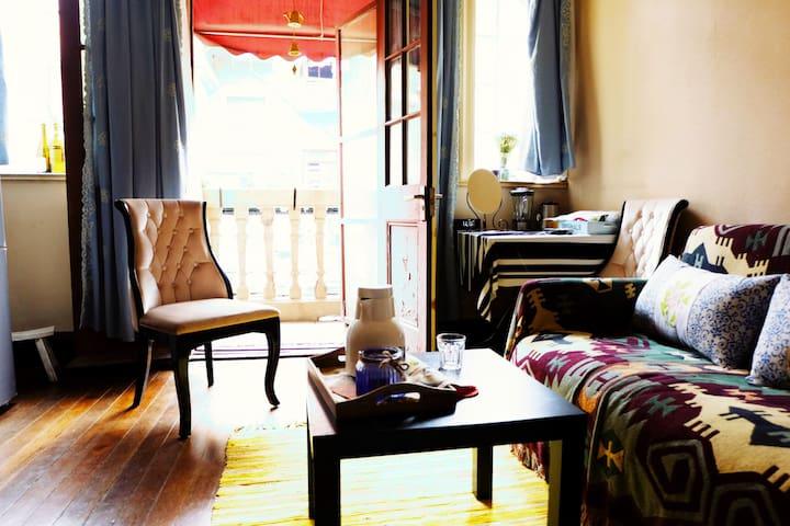 南京西路 外滩 人民广场 cozy entire home