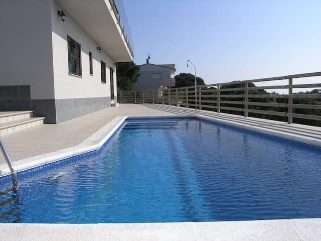 Casa Cristina - Lloret de Mar - Casa