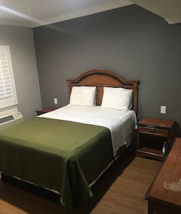 Town house Motel - Lynwood - Townhouse