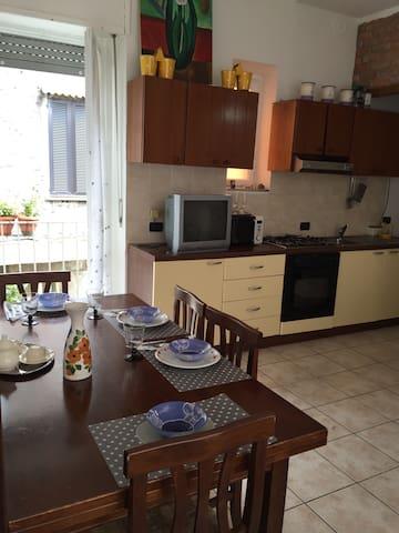 Appartamento luminoso e tranquillo - Como - Wohnung