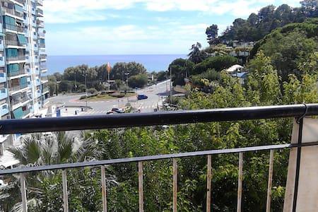 Apto en Calella a 200m del mar - Calella - Apartamento