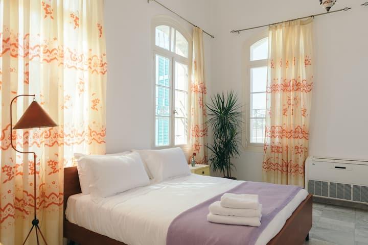 Beit El Bahr - Room 102