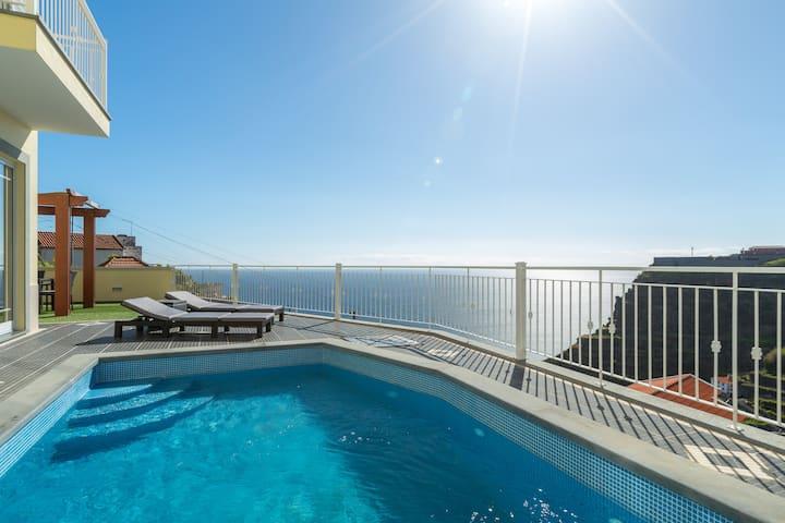 Casa Agrela 36547/AL Magnificent sea Views