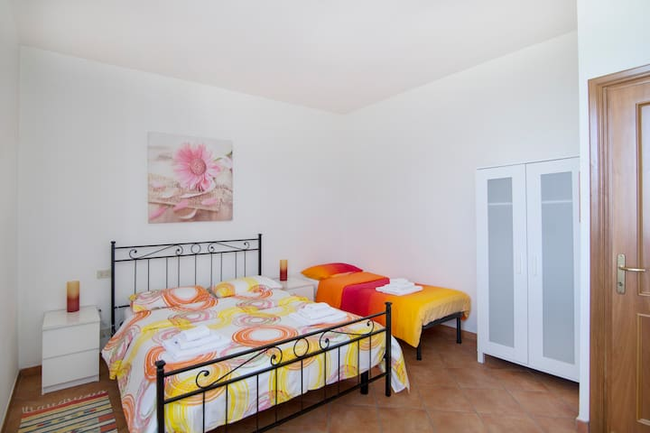 VILLA  BONELLI  16 - Roma - Casa