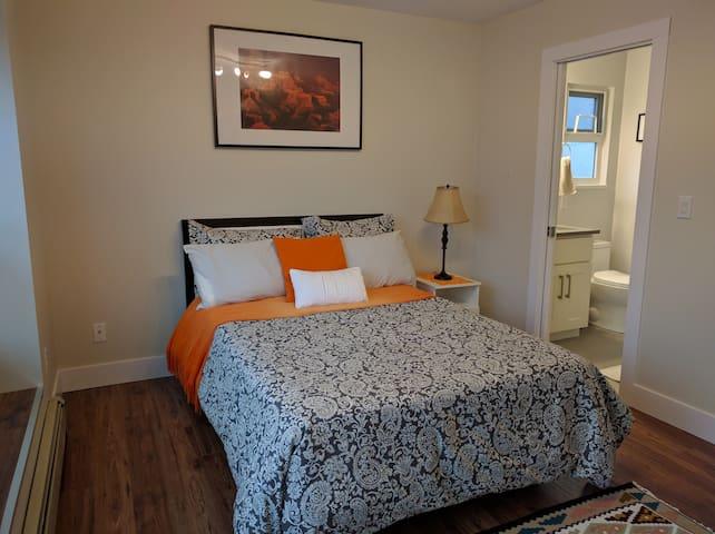 Clean & Quiet Room-Central Location - Ванкувер - Дом