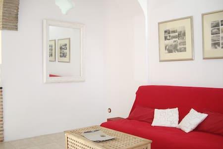 Casco Histórico de Tarifa, Arena - 塔里法 - 公寓