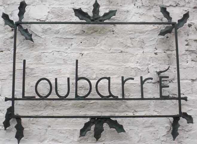 Manoir du Loubarré