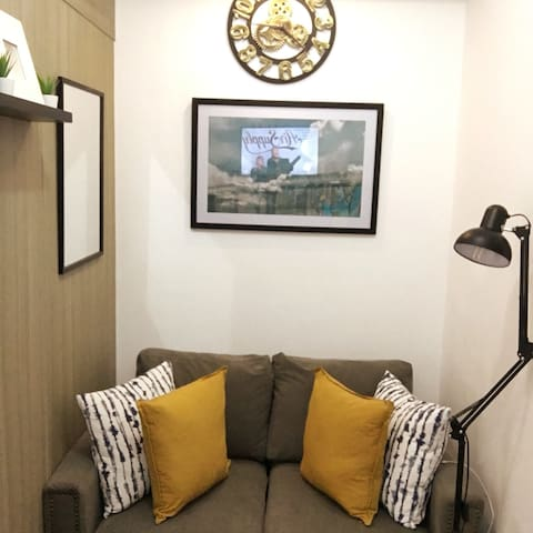 Liezel's Place affordable with Highspeed internet