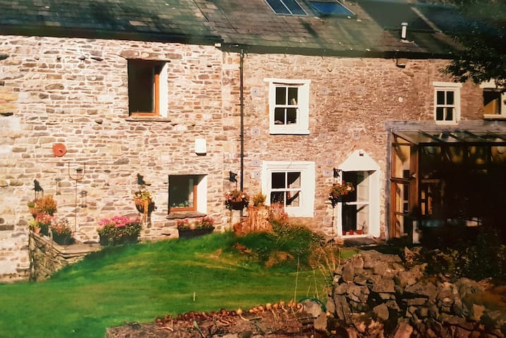 Beckside Hall - Middleton - Bed & Breakfast
