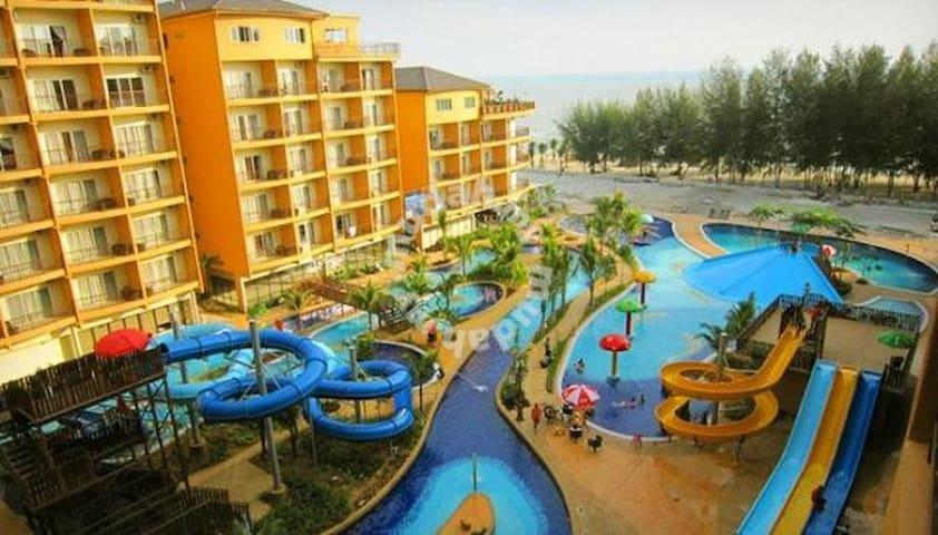 Gold Coast Morib Banting - Banting - Lägenhet
