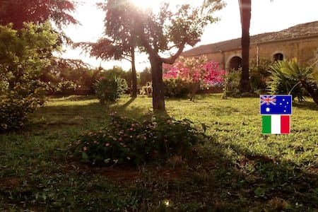Olive Grove Relax only 6km from Comiso airport -  Comiso Airport
