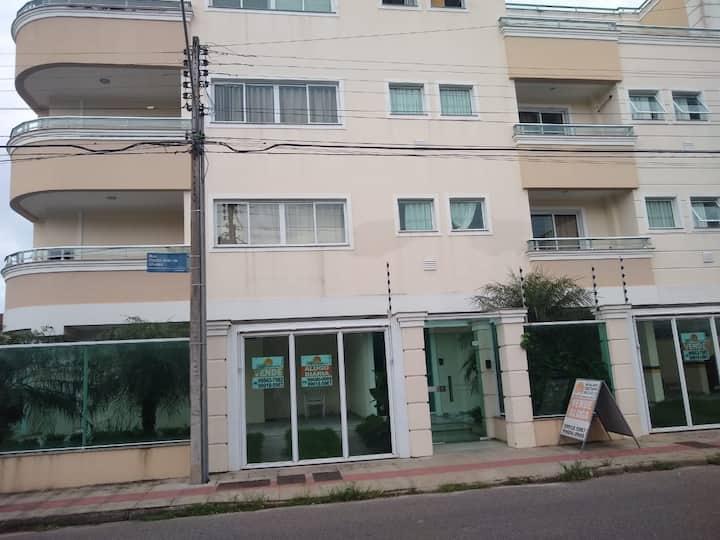 Apto 1 dormitório p/ Casal Canasvieiras