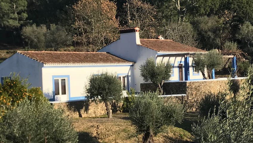 Casinha do Arieiro - Portalegre - House