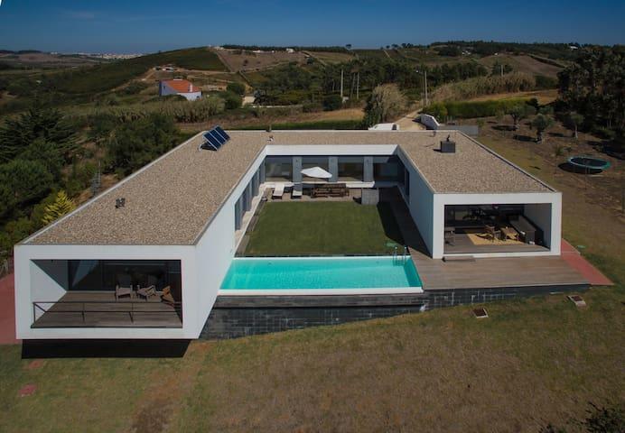 U House Ericeira - Santo Isidoro - House