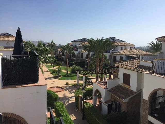 Airbnb Ronda Del Generalife Vacation Rentals Places