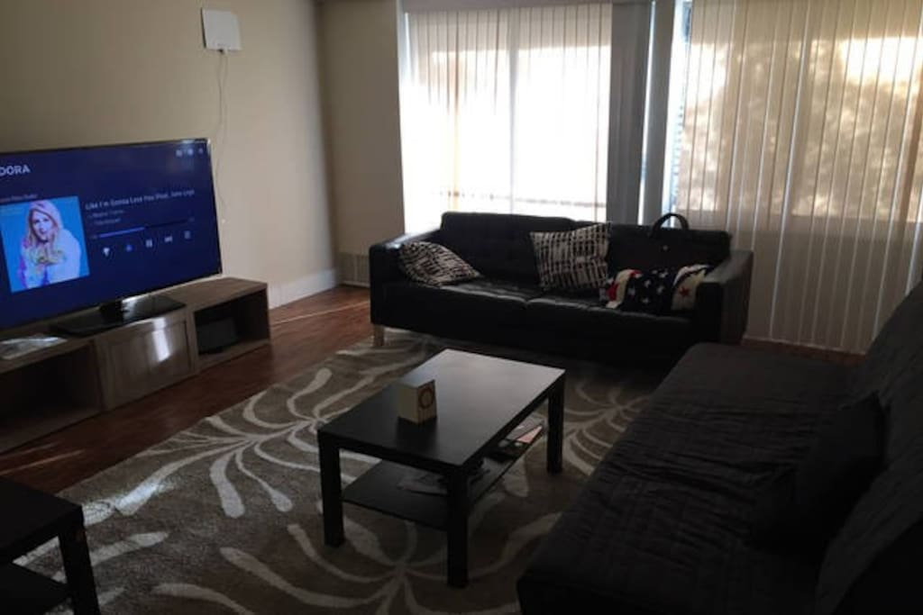 Large Spacious Private One Bed Apt Apartments For Rent In Sunnyvale California United States