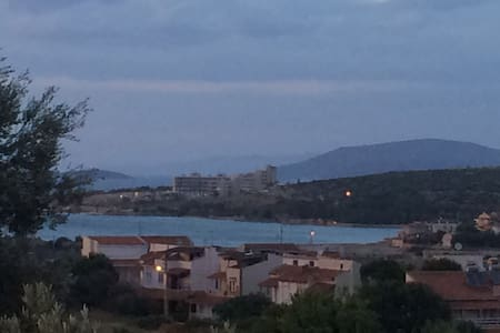 Wake up to beautiful view of Chios! - Dalyan