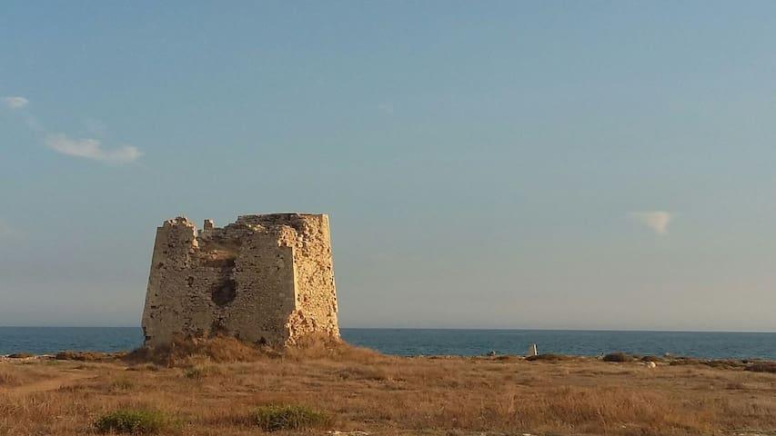 Torre Sgarrata