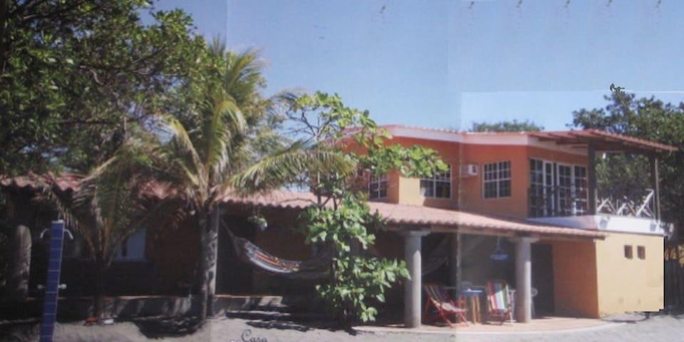 Casa Playa Hermosa - Playa Hermosa - Hus
