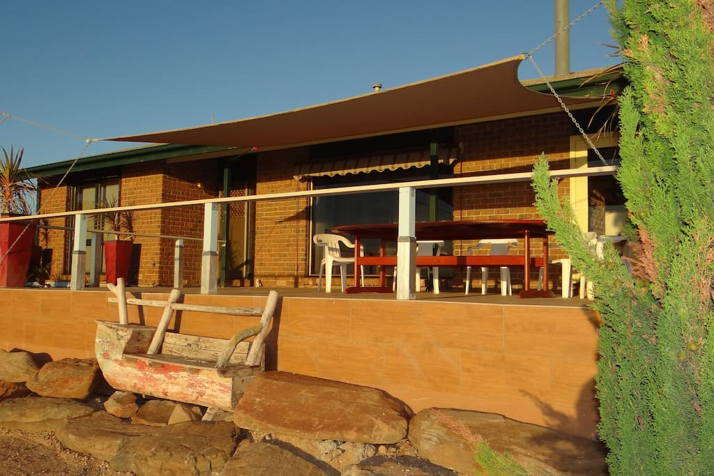 Mentone Holiday Beach House