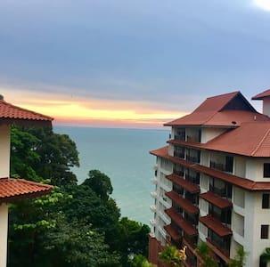 Kuantan SeaView 2 BRooms Fully Furnished Apartment