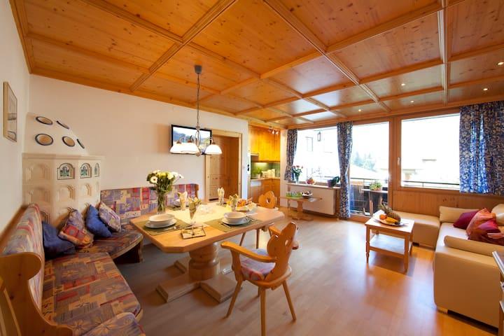 Apartment Ski Kaprun Austria - Kaprun
