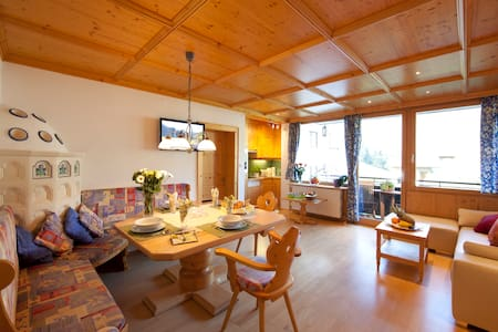 Apartment Ski Kaprun Austria - Kaprun - Appartamento