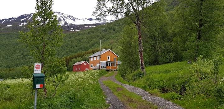 Låvan Farm