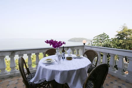 Casa de Cocum - Suite 2 - Dabolim - Bed & Breakfast