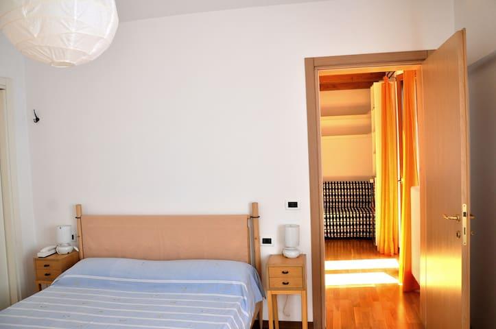 Cosy apartment with outdoor space in Perugia - Perugia - Apartmen