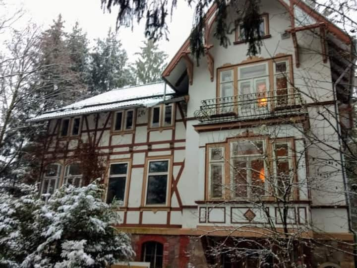 Haus Susemihl