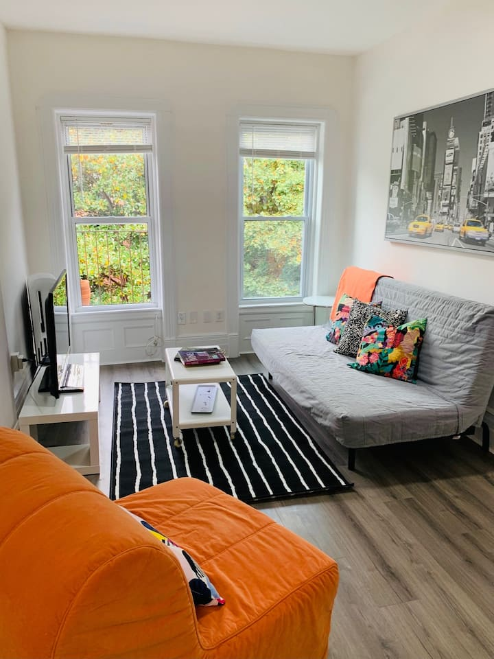 Gorgeous, Newly renovated 2 Bedroom Condominium