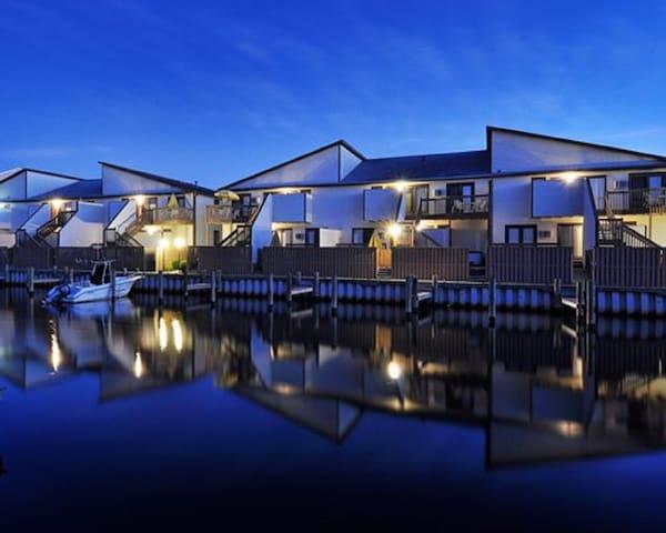 *Ocean City, MD, 1 Bedroom #1 /1353 - 大洋城 - 公寓