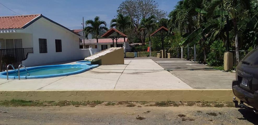 Cabina Vacacional, Costa Bella