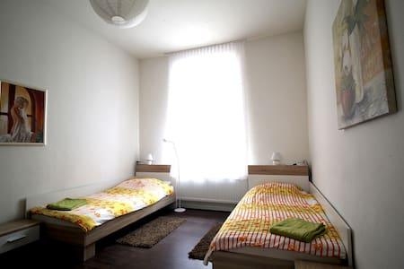 N03 Ferienhaus Niederkassel - Niederkassel