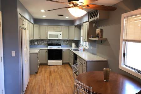 Cozy Fort Wayne Suburban Cottage
