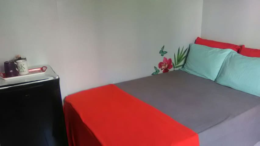 City centre  pvt calm room