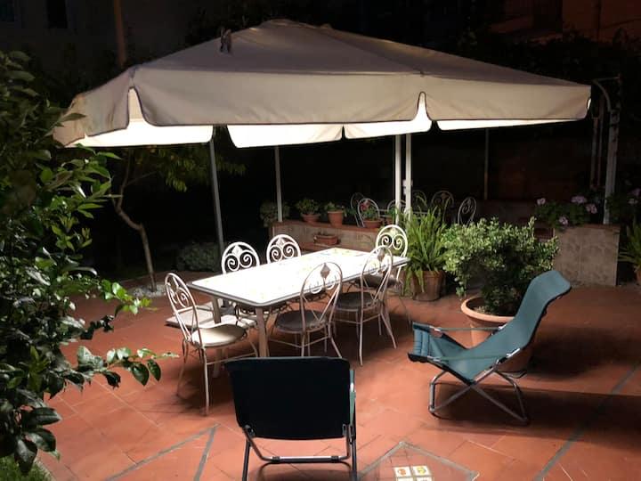 """""""Villa Ella"""" Casa Vacanze a pochi minuti da Pompei"""