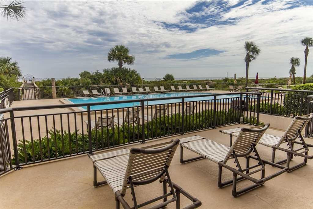 Fun in the Sun at the Pool - Swimming in the pool is one of the best parts of a vacation. Head over to the community pool and hav