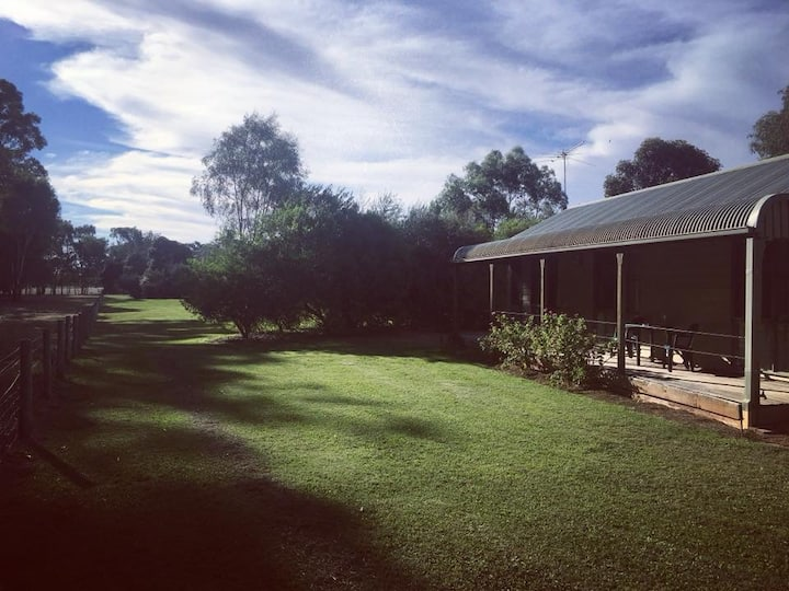 #5 Leigh Park Cottage