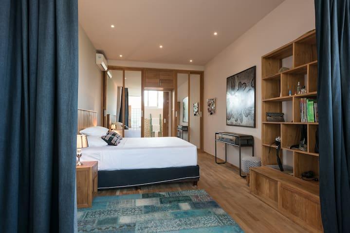 Bedroom 2 on 2nd floor