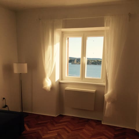 Romantic House with Sea View - Šibenik - Casa