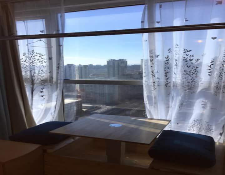 Blue Dream Apartment in Bintaro