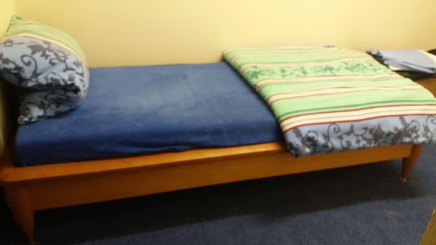 Zimmer 3 schlafen,fast wie Zuhause, in Lingen
