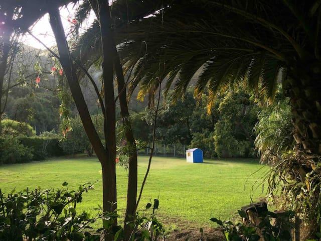 Hermosa Casa de Campo cerca de Baños - Ecuador