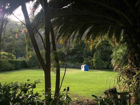 🔥Hermosa Casa de Campo cerca de Baños - Ecuador🔥